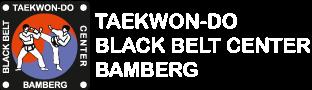 Taekwondo Black Belt Center Bamberg