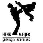 Henk Meijer Taekwon-Do