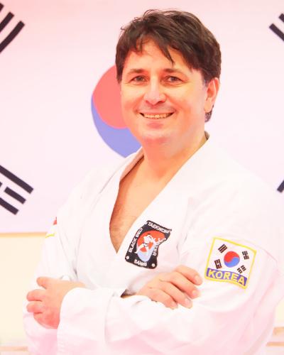 Stefan BBCB