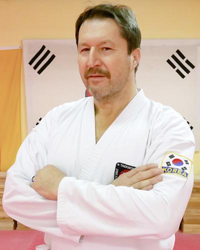 Peter Hollfelder, 1. Dan